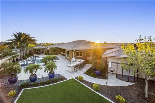 Photo of 5167 S TATUM Lane, Gilbert, AZ 85298 (MLS # 6030255)