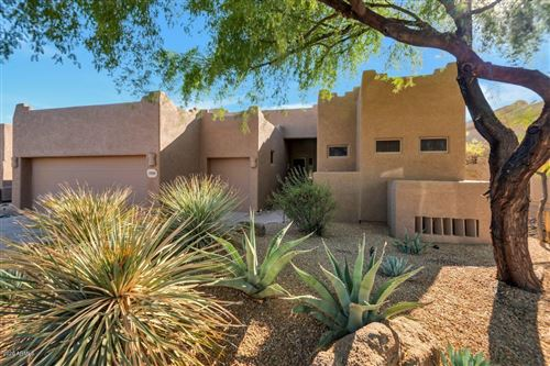Photo of 27814 N QUAIL SPRING Road, Rio Verde, AZ 85263 (MLS # 6111255)