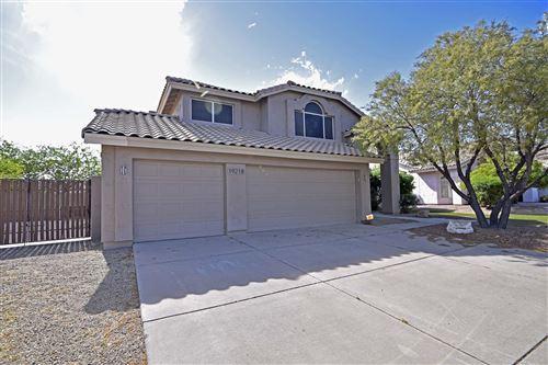 Photo of 19218 N 88TH Way, Scottsdale, AZ 85255 (MLS # 6114255)