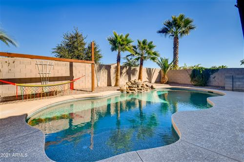 Tiny photo for 19053 N WILSON Street, Maricopa, AZ 85138 (MLS # 6195255)