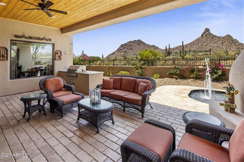 Photo of 10040 E HAPPY VALLEY Road #611, Scottsdale, AZ 85255 (MLS # 6252255)