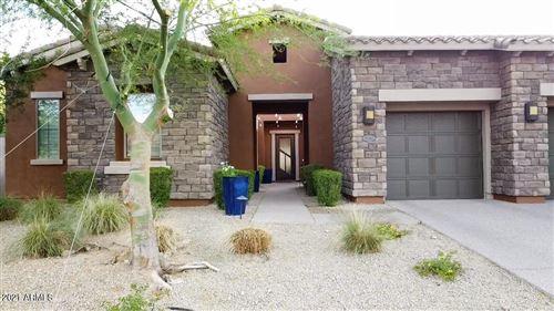 Photo of 18382 N 97TH Place, Scottsdale, AZ 85255 (MLS # 6269255)