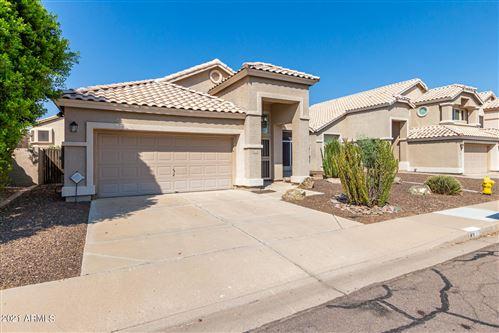 Photo of 178 W EL FREDA Road, Tempe, AZ 85284 (MLS # 6294255)