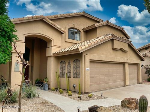 Photo of 29802 N 43RD Place, Cave Creek, AZ 85331 (MLS # 6298255)