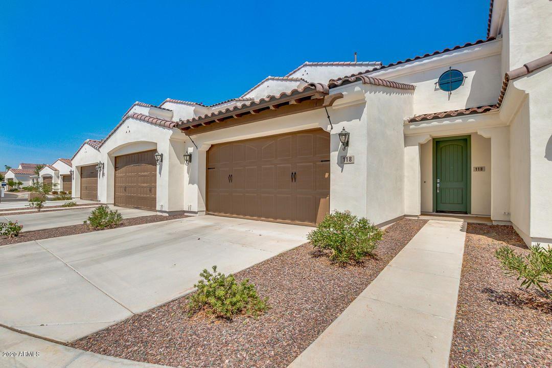 14200 W VILLAGE Parkway #118, Litchfield Park, AZ 85340 - MLS#: 6136255