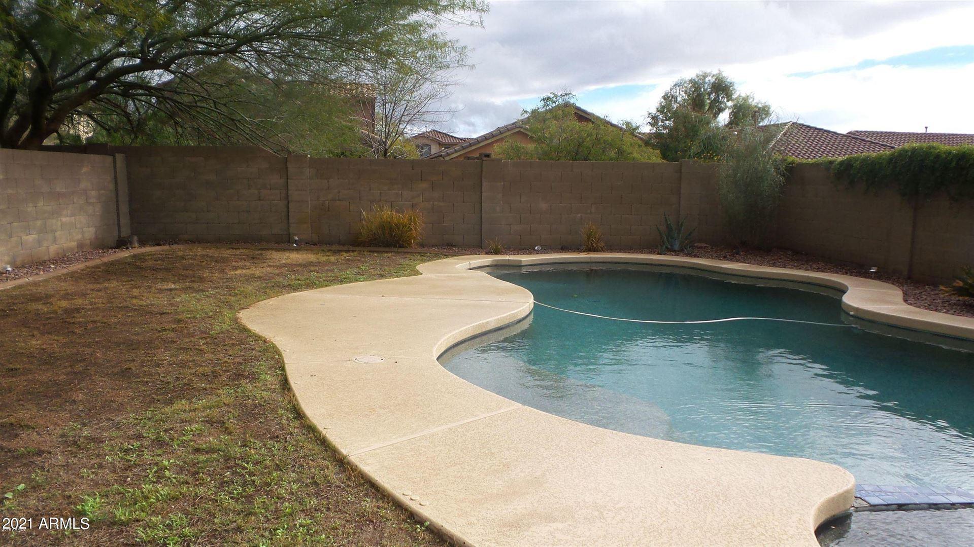 Photo of 39829 N RIVER BEND Road, Phoenix, AZ 85086 (MLS # 6201255)