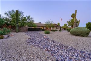 Photo of 6336 E COCHISE Road, Paradise Valley, AZ 85253 (MLS # 5948256)