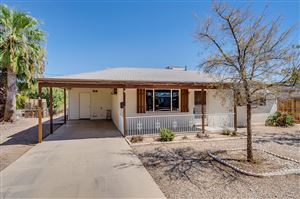 Photo of 11407 N 112TH Drive, Youngtown, AZ 85363 (MLS # 5978256)