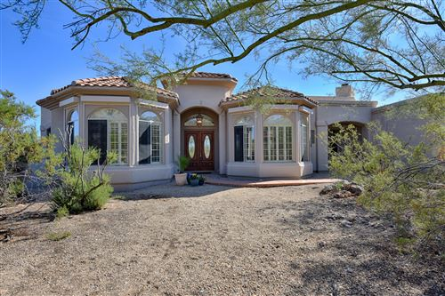 Photo of 14924 E MAYAN Drive, Fountain Hills, AZ 85268 (MLS # 6005256)