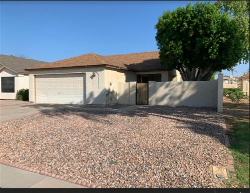 Photo of 8760 W GREENBRIAN Drive, Peoria, AZ 85382 (MLS # 6137256)
