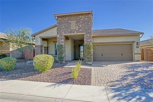 Photo of 29329 N 119TH Lane, Peoria, AZ 85383 (MLS # 6167256)