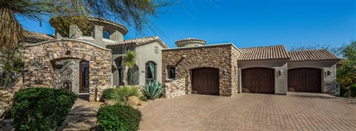 Photo of 34703 N 92ND Place, Scottsdale, AZ 85262 (MLS # 6220256)