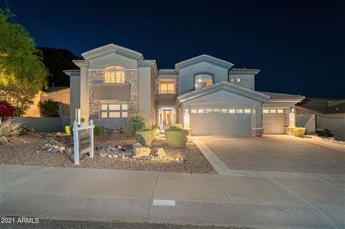 Photo of 13318 N MANZANITA Lane, Fountain Hills, AZ 85268 (MLS # 6221256)