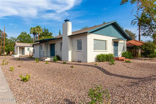 Photo of 1190 S MILL Avenue, Tempe, AZ 85281 (MLS # 6269256)
