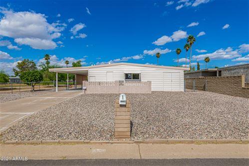 Photo of 7226 E JUANITA Avenue, Mesa, AZ 85209 (MLS # 6309256)