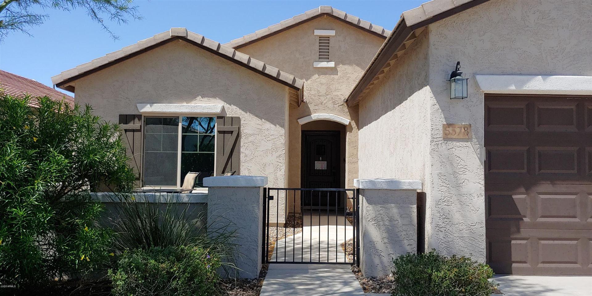 5578 W MONTEBELLO Way, Florence, AZ 85132 - MLS#: 6091256