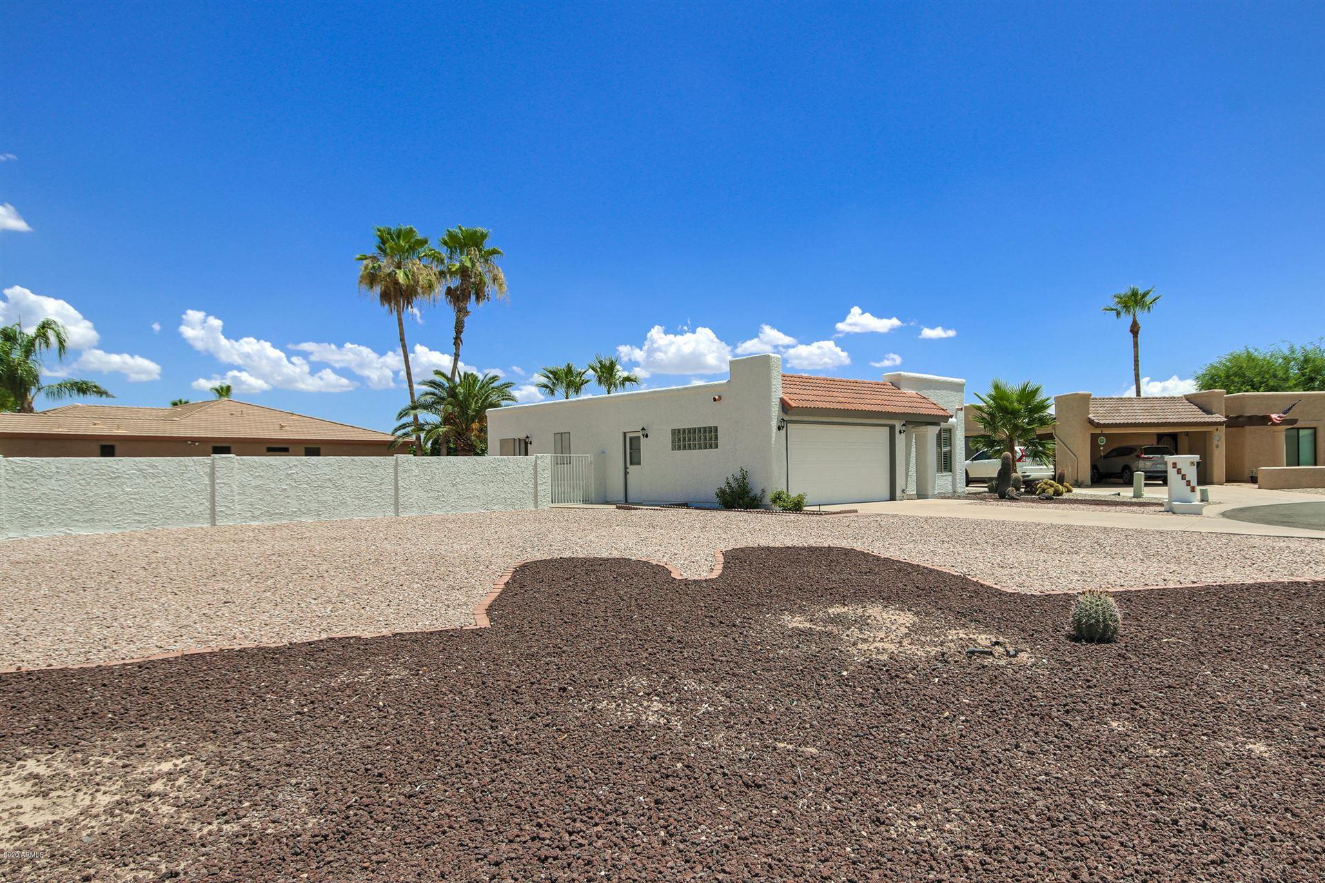26631 S UNWIN Court, Sun Lakes, AZ 85248 - #: 6099256