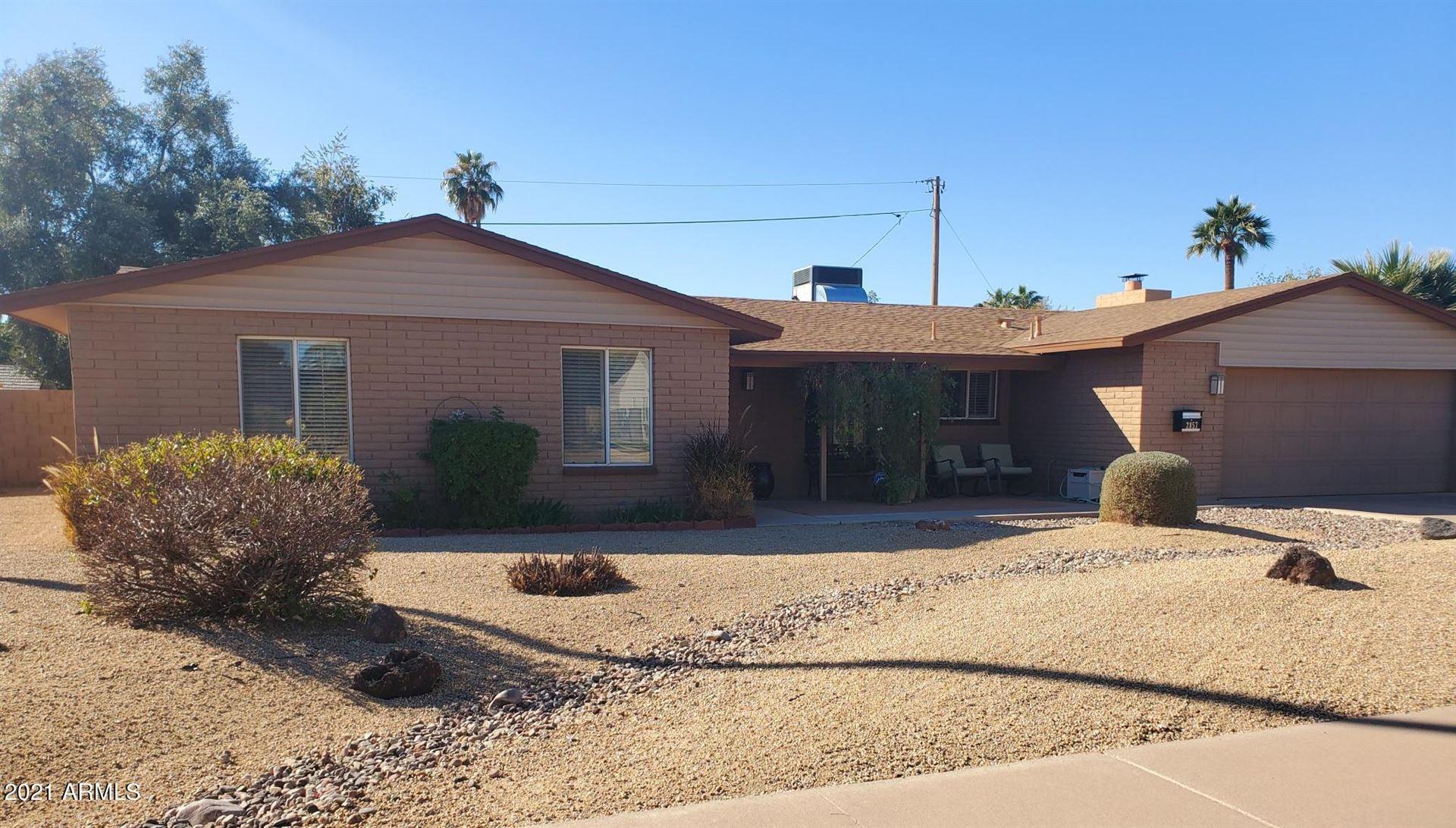 Photo of 2857 E BERYL Avenue, Phoenix, AZ 85028 (MLS # 6198256)