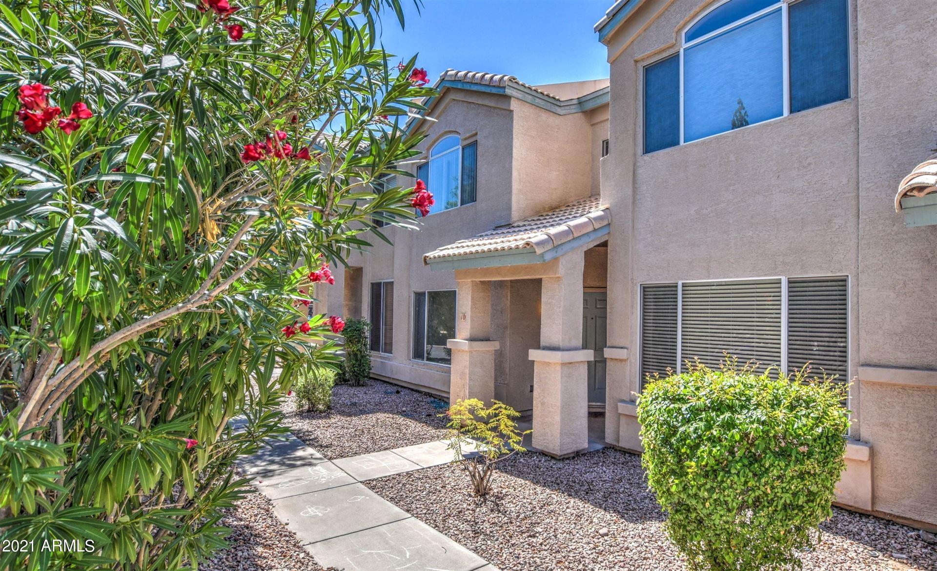 4805 E KACHINA Trail #10, Phoenix, AZ 85044 - MLS#: 6230256