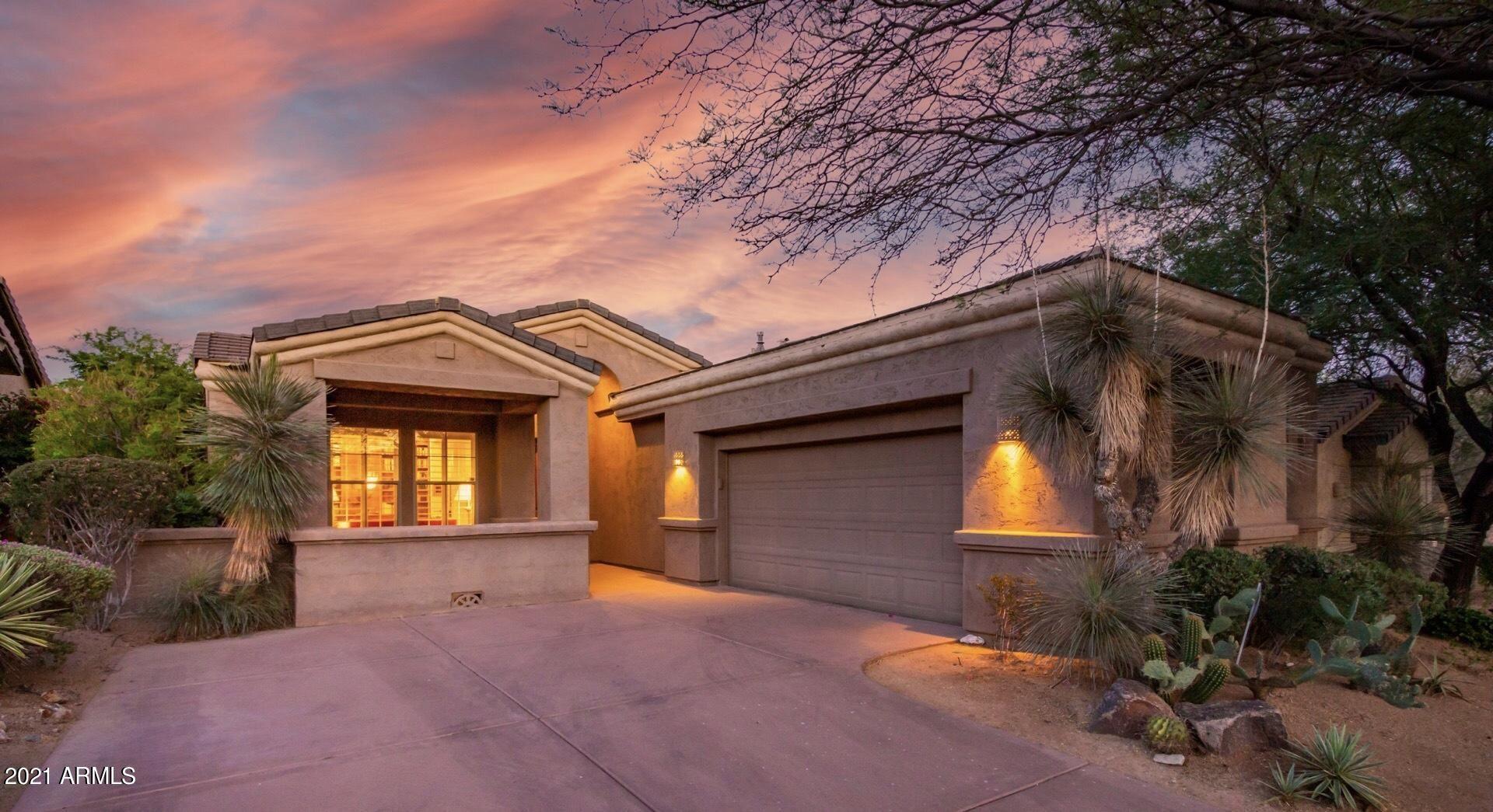 Photo of 20357 N 96TH Way, Scottsdale, AZ 85255 (MLS # 6243256)