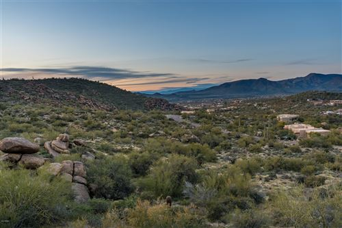 Photo of 37106 N Nighthawk Way, Carefree, AZ 85377 (MLS # 6070257)
