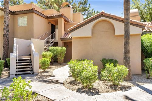 Photo of 10101 N ARABIAN Trail #1042, Scottsdale, AZ 85258 (MLS # 6082257)
