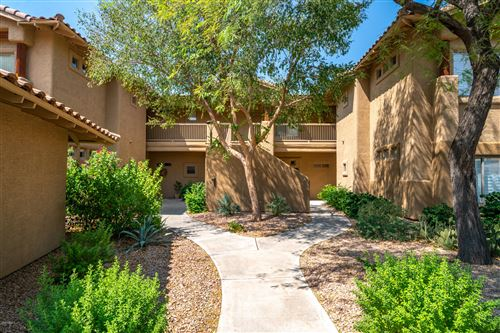 Photo of 9100 E RAINTREE Drive #101, Scottsdale, AZ 85260 (MLS # 6133257)