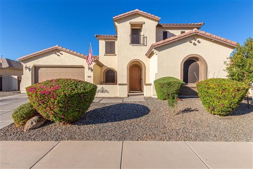 Photo of 3968 E KAIBAB Place, Chandler, AZ 85249 (MLS # 6159257)