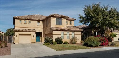 Photo of 17586 W IRONWOOD Street, Surprise, AZ 85388 (MLS # 6163257)