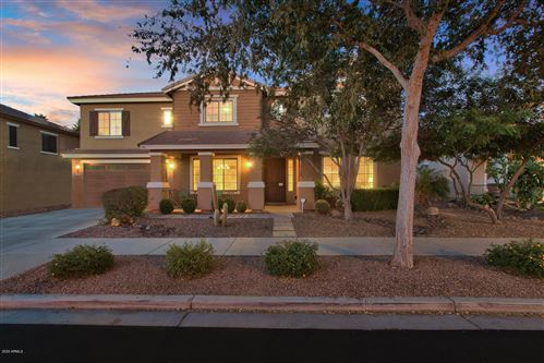 Photo of 18990 E RAVEN Drive, Queen Creek, AZ 85142 (MLS # 6167257)