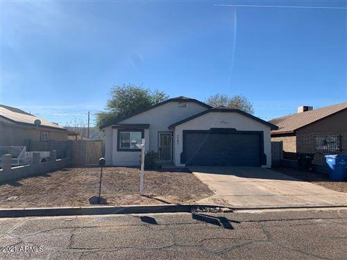Photo of 1721 E Pueblo Avenue, Phoenix, AZ 85040 (MLS # 6182257)