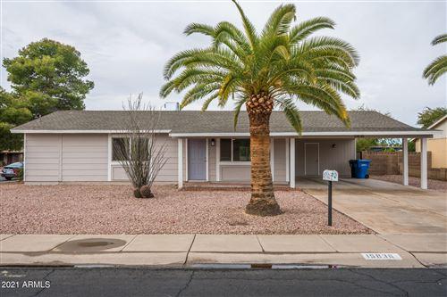 Photo of 15836 N 23RD Place, Phoenix, AZ 85022 (MLS # 6186257)