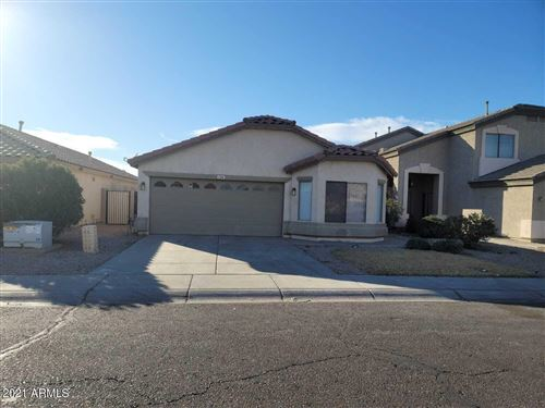 Photo of 2316 N 109TH Avenue, Avondale, AZ 85392 (MLS # 6192257)