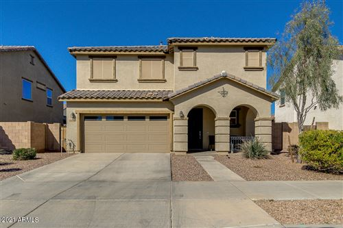 Photo of 21242 E Pecan Lane, Queen Creek, AZ 85142 (MLS # 6198257)