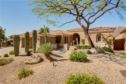 Photo of 11166 E Greenway Road, Scottsdale, AZ 85255 (MLS # 6231257)