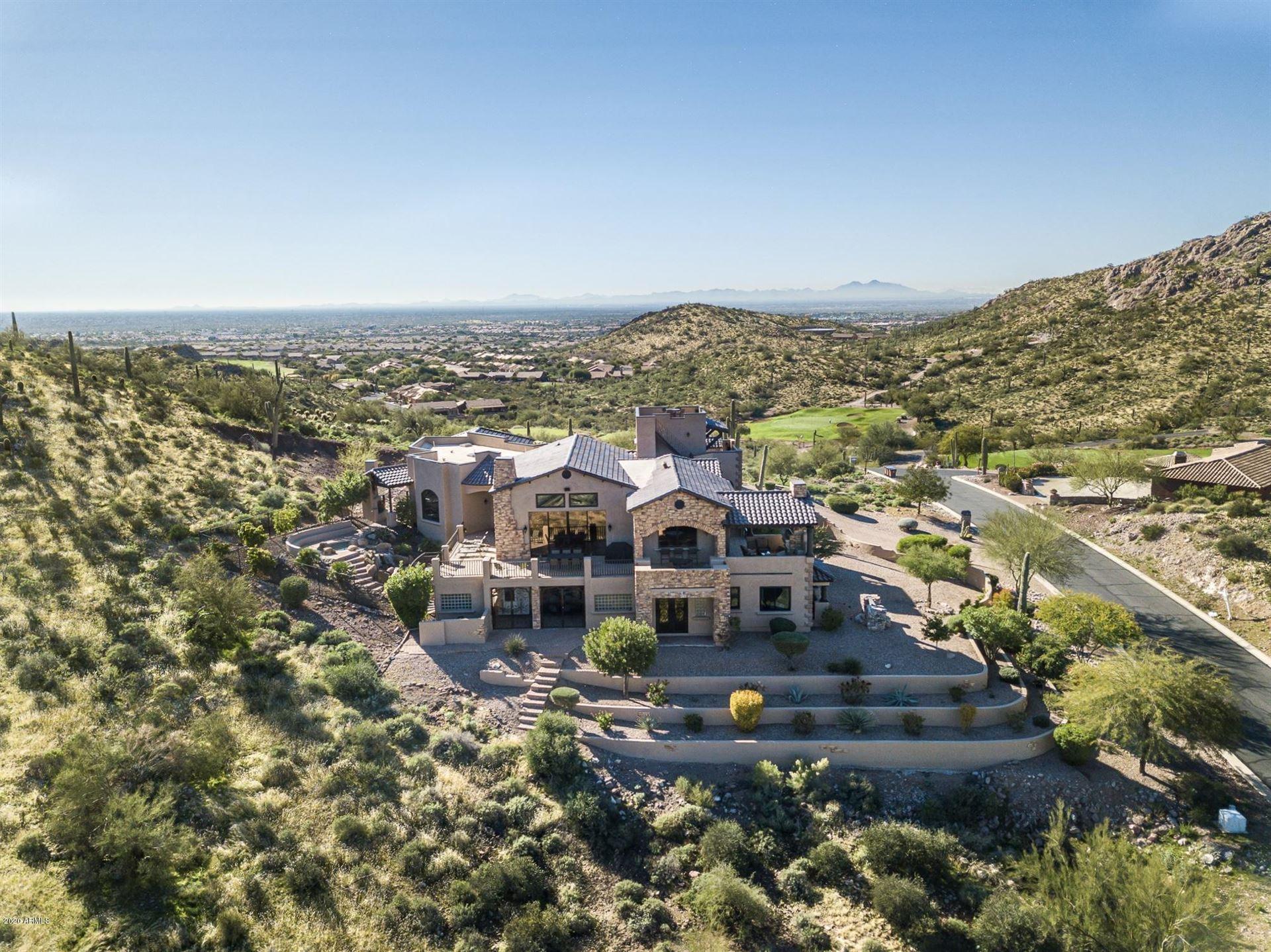 4303 S EL CAMINO DEL BIEN Road, Gold Canyon, AZ 85118 - MLS#: 6017257