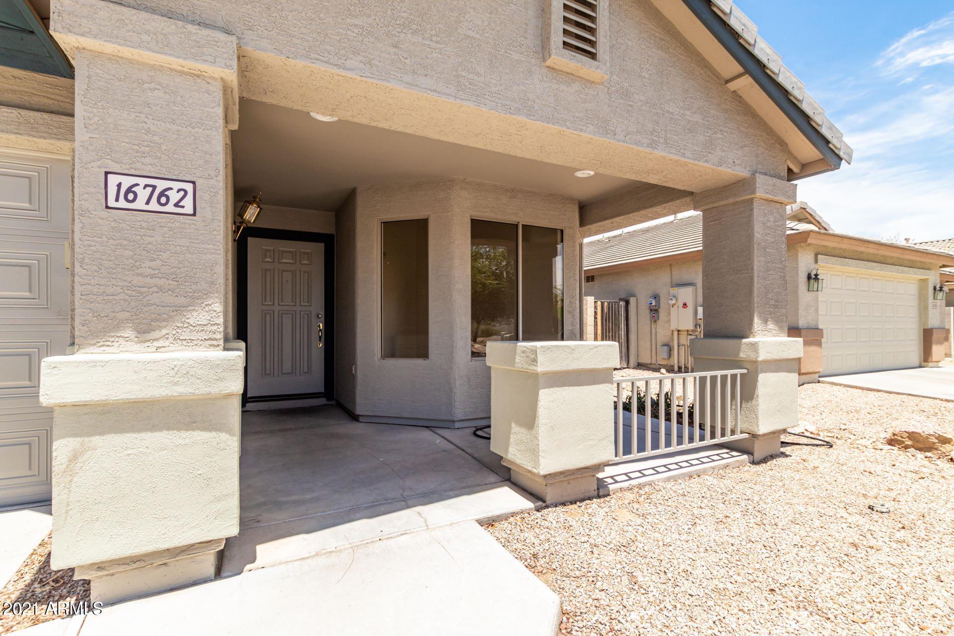 Photo of 16762 W TAYLOR Street, Goodyear, AZ 85338 (MLS # 6248257)