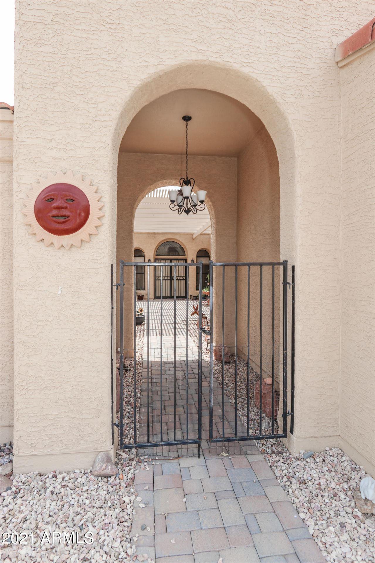 Photo of 10537 E NAVAJO Place, Sun Lakes, AZ 85248 (MLS # 6268257)