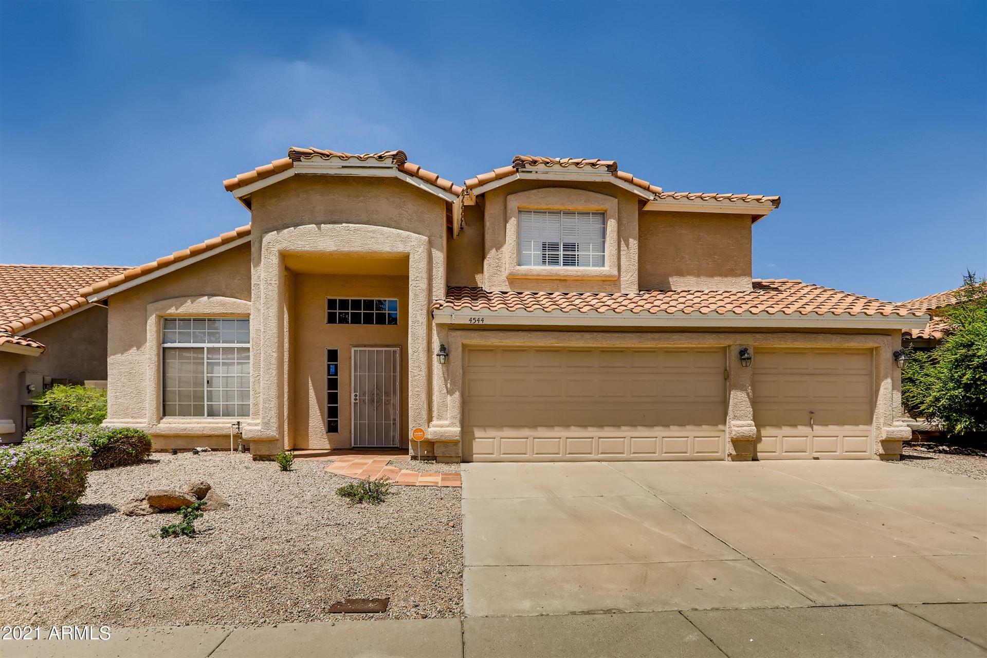 4544 E MICHELLE Drive, Phoenix, AZ 85032 - MLS#: 6270257