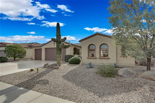 Photo of 20747 N ENCHANTMENT Drive, Surprise, AZ 85387 (MLS # 6044258)