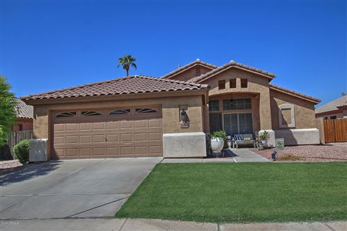 Photo of 2622 S IOWA Street, Chandler, AZ 85286 (MLS # 6138258)