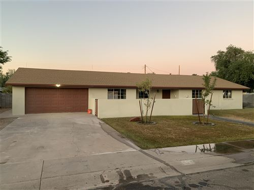 Photo of 624 E CONCORDA Drive, Tempe, AZ 85282 (MLS # 6157258)