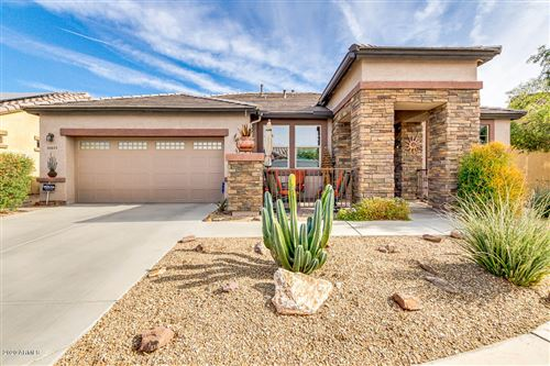 Photo of 16651 S 175TH Drive, Goodyear, AZ 85338 (MLS # 6165258)