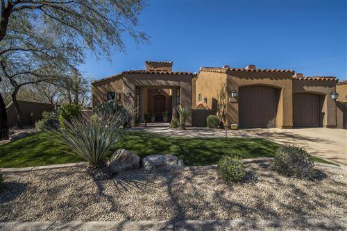 Photo of 8575 E ANGEL SPIRIT Drive, Scottsdale, AZ 85255 (MLS # 6196258)