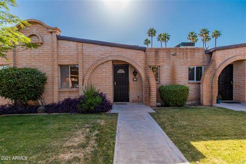Photo of 3056 N 32ND Street #353, Phoenix, AZ 85018 (MLS # 6236258)