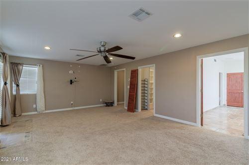 Tiny photo for 9361 N WARREN Road, Maricopa, AZ 85139 (MLS # 6263258)
