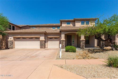 Photo of 3214 W RAPALO Road, Phoenix, AZ 85086 (MLS # 6291258)
