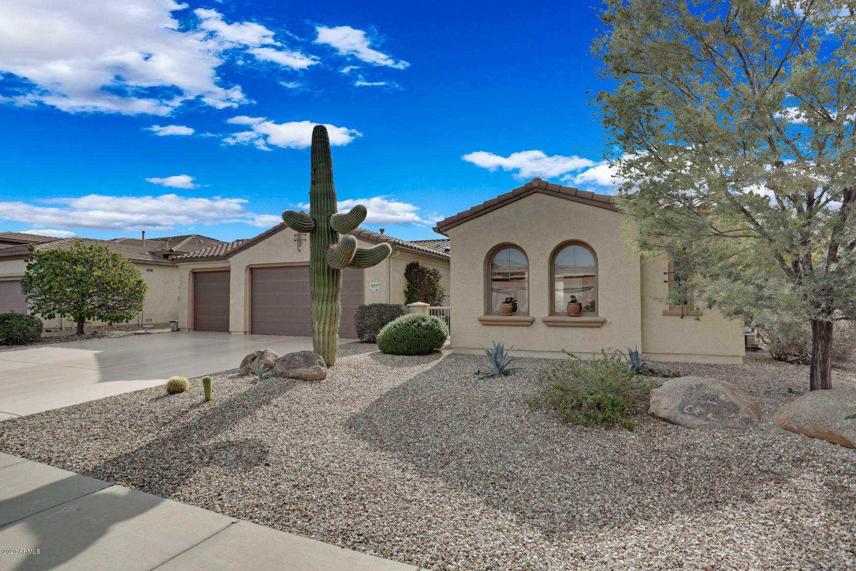 20747 N ENCHANTMENT Drive, Surprise, AZ 85387 - MLS#: 6044258