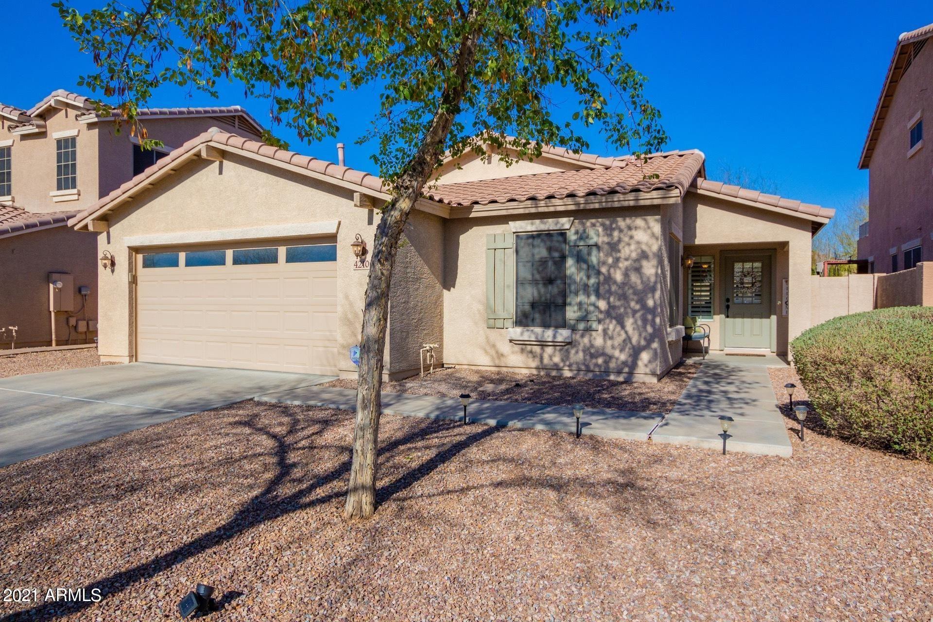 Photo of 4210 E SIDEWINDER Court, Gilbert, AZ 85297 (MLS # 6202258)