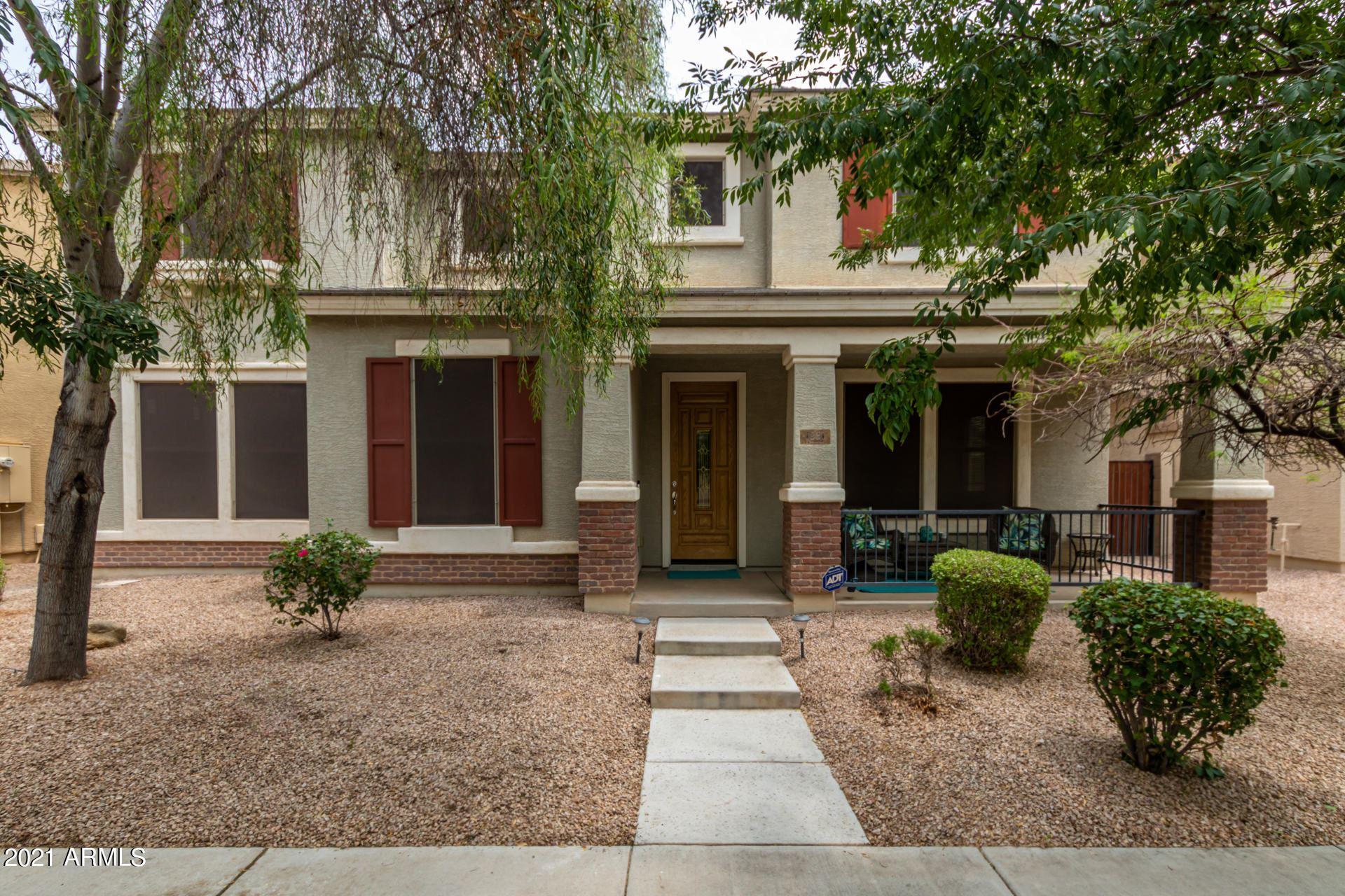 Photo of 1931 S SINOVA Avenue, Gilbert, AZ 85295 (MLS # 6266258)